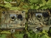 W7s/1010s/SS1s completed trail cams