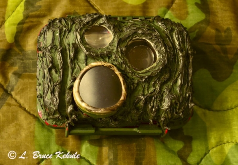 LBK 1010/S600/SS II #3 camera trap