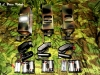 DSLR Trail Camera flash components