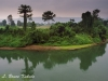 Khwae Noi River in Sai Yok