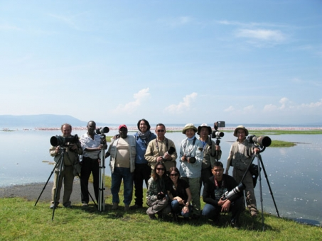 group-photo-at-lake-nakuru