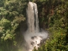Thompson Falls in Kenya