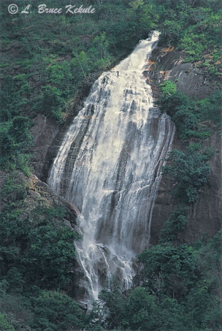 Siriphum Waterfall in Doi Inthanon