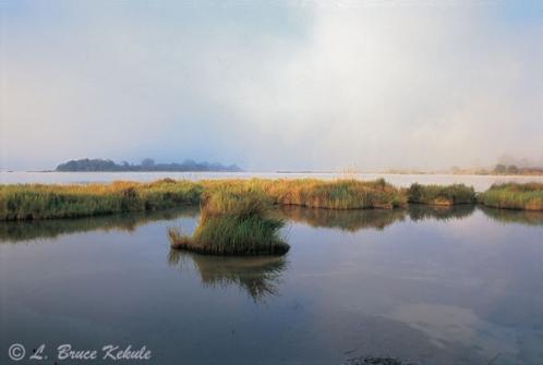 Chiang Saen Lake in Chiang Rai