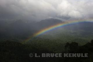 Rainbow-in-Kaeng-Krachan