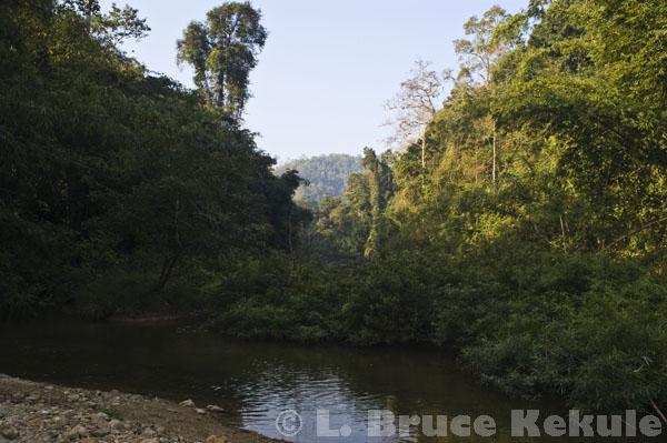 Phetchaburi River