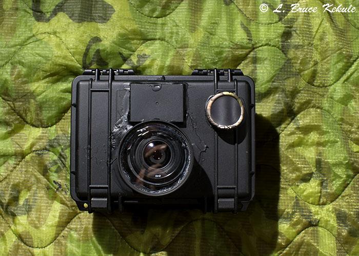 Sony A500 trail cam 2