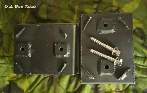Elephant proof alloy boxes