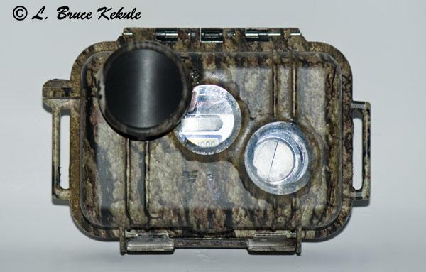 LBK 1010/S600/SS II #1 camera trap