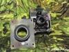 Canon 400D in alloy box
