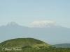 Mount Kilomanjaro from Tsavo West NP