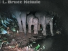 Elephant family unit in Khao Ang Rue Nai